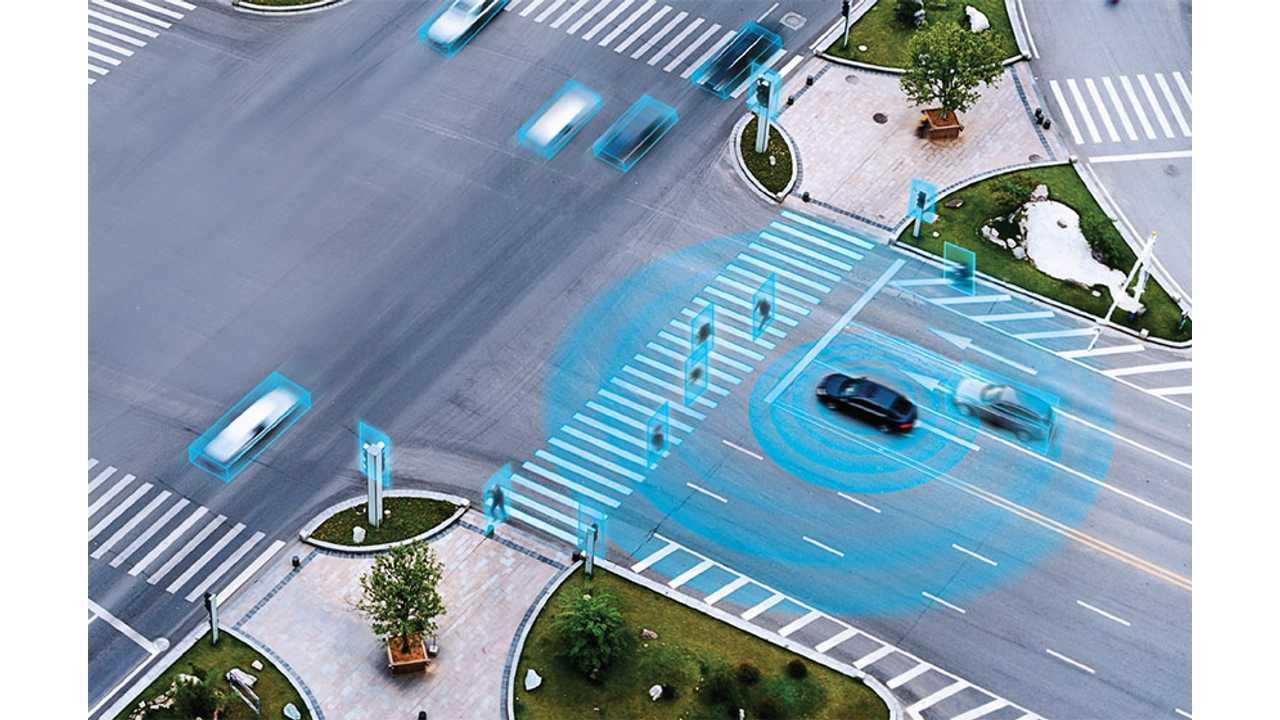 Delphi autonomous driving solutions