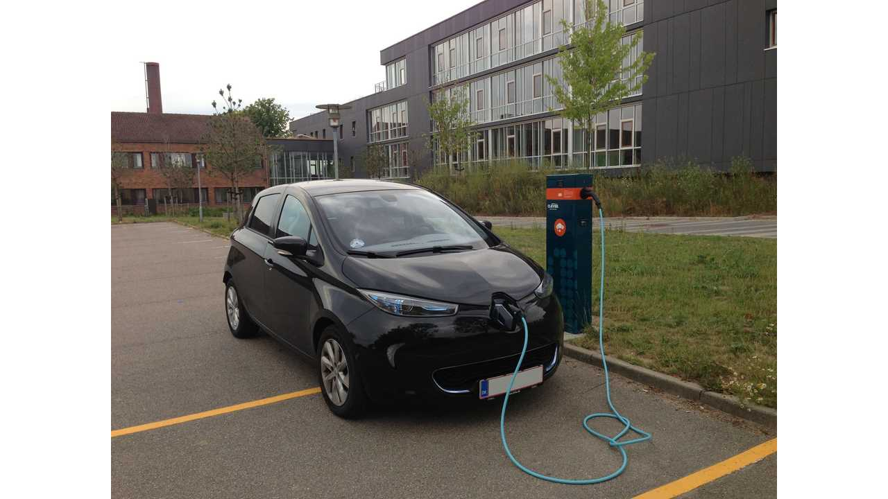 Nearly 14,000 Plug-In Electric Cars Were Sold In Nordic Countries In Q1'2016