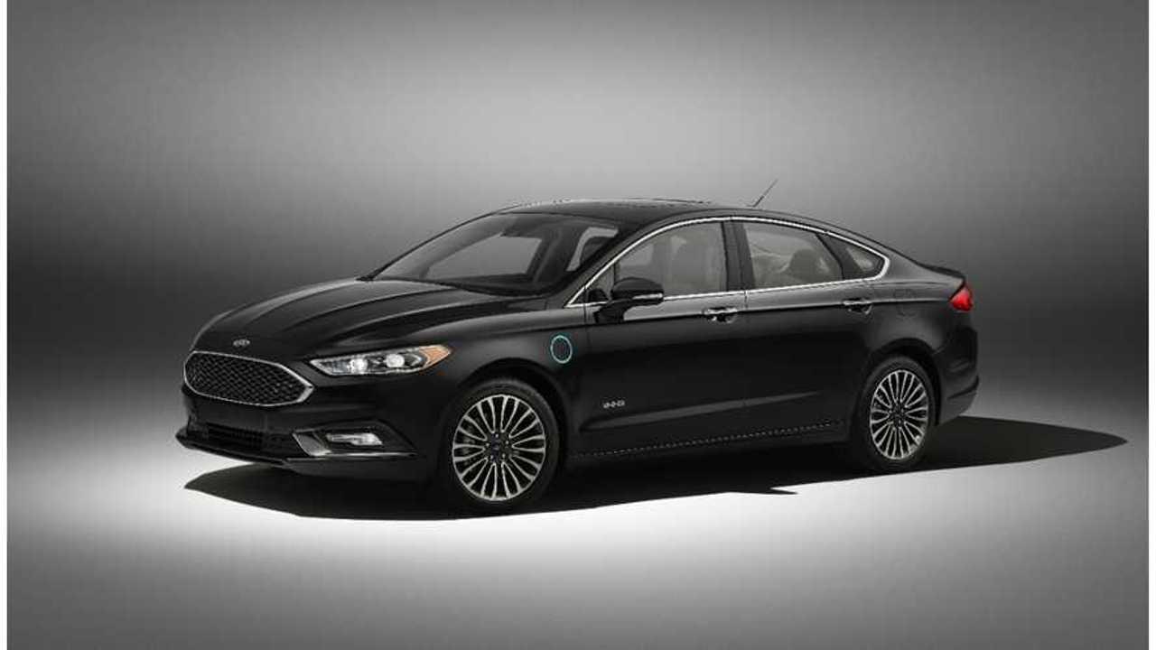 Ford Fusion Energi, Hybrid Sales Soar In Los Angeles
