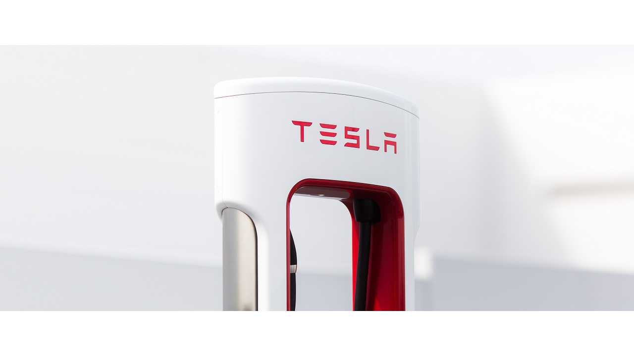 Tesla To Add 14 Superchargers In South Korea This Year