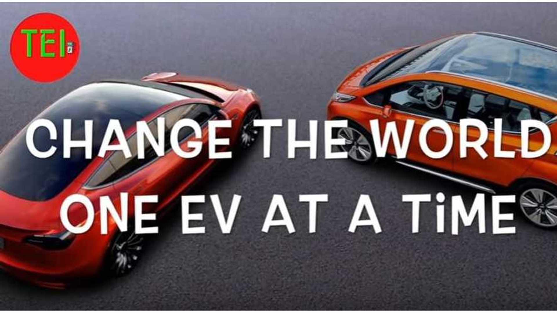 Tesla Model 3, Next-Gen Nissan LEAF Or Chevrolet Bolt ...
