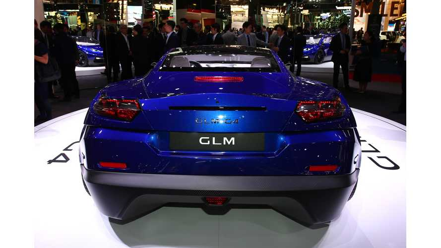Hong Kong Watchmaker To Buy Japanese EV Startup GLM, AKA