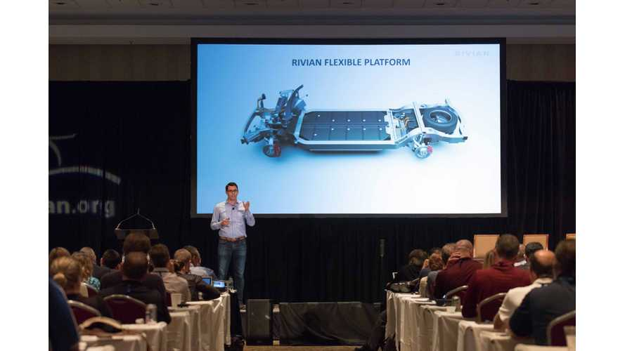 Launch Of Rivian Electric Truck Draws Near, 3-Row SUV To Follow