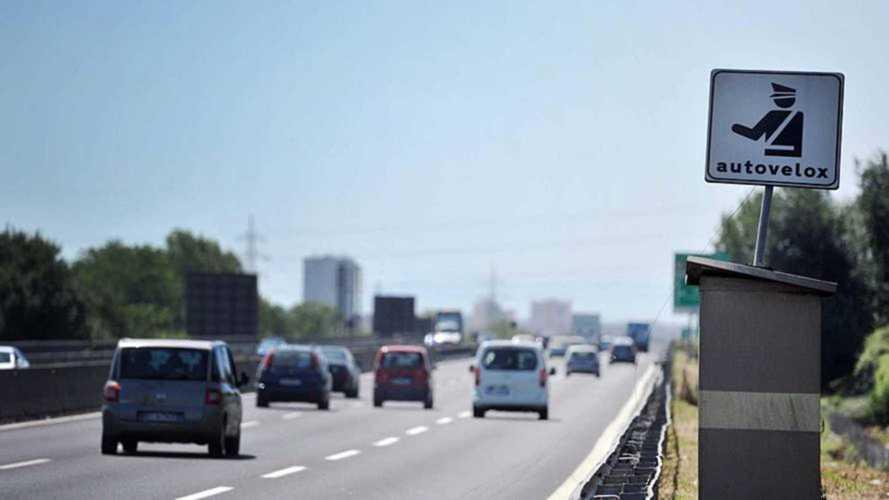 Radares de ruido, la nueva manera de sancionar en Europa