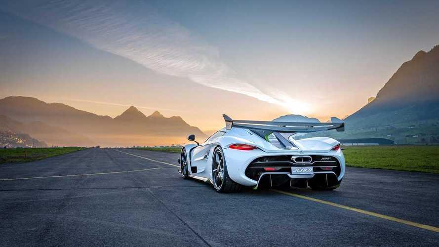 Koenigsegg Mission 500: ¿un concept con los 500 km/h en el punto de mira?