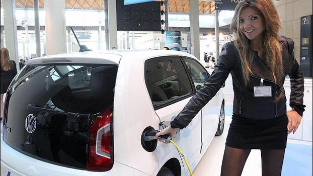 [Copertina] - L'Italia non è pronta all'integrazione tra auto e città