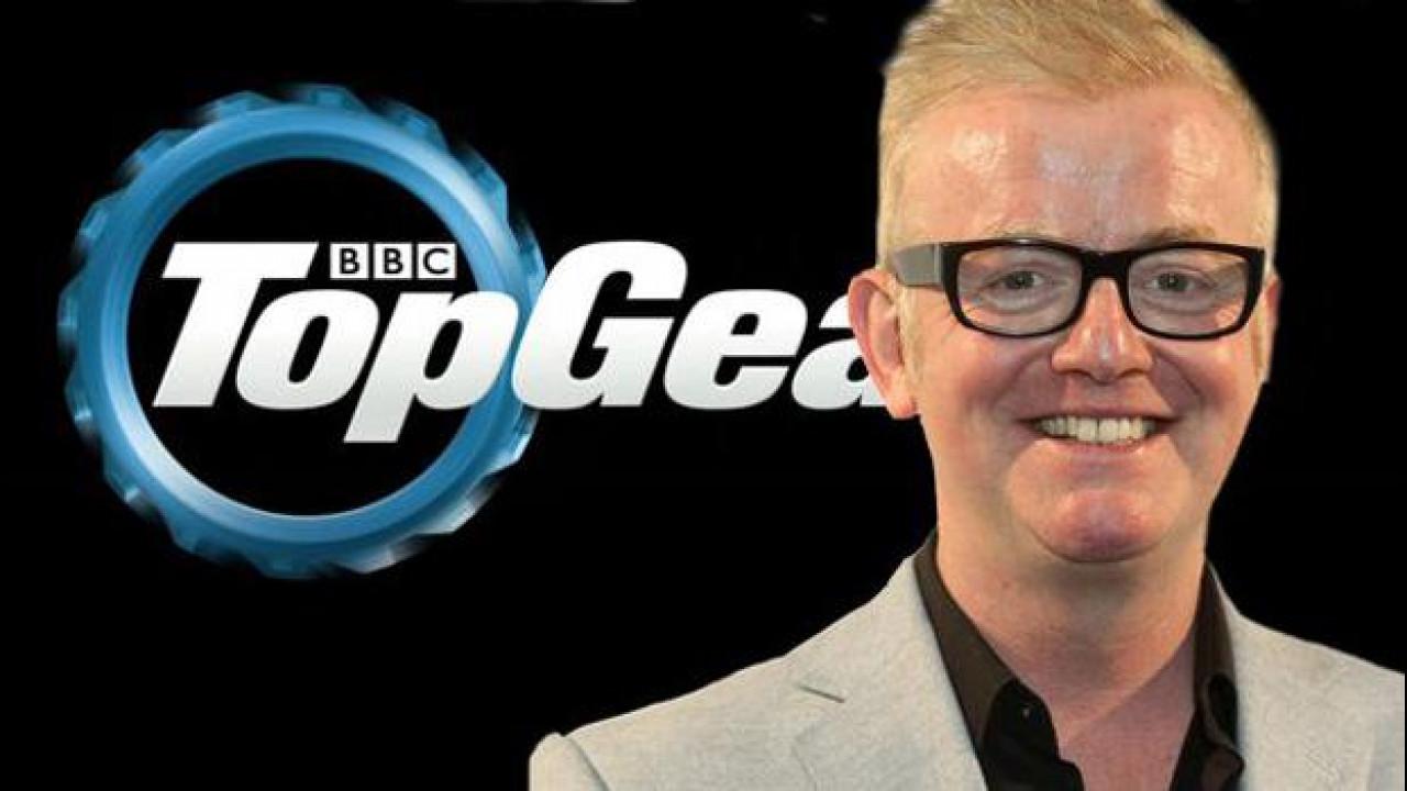 [Copertina] - Top Gear 2016, Chris Evans a un passo dal licenziarsi