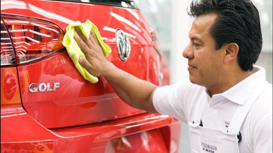 Volkswagen sorpassa Toyota, per ora