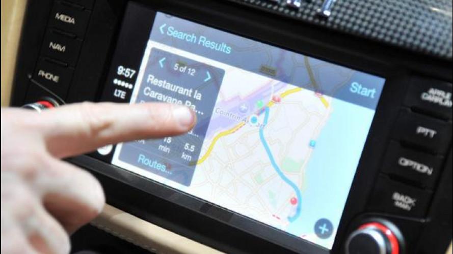 PSA e IBM svilupperanno insieme le auto