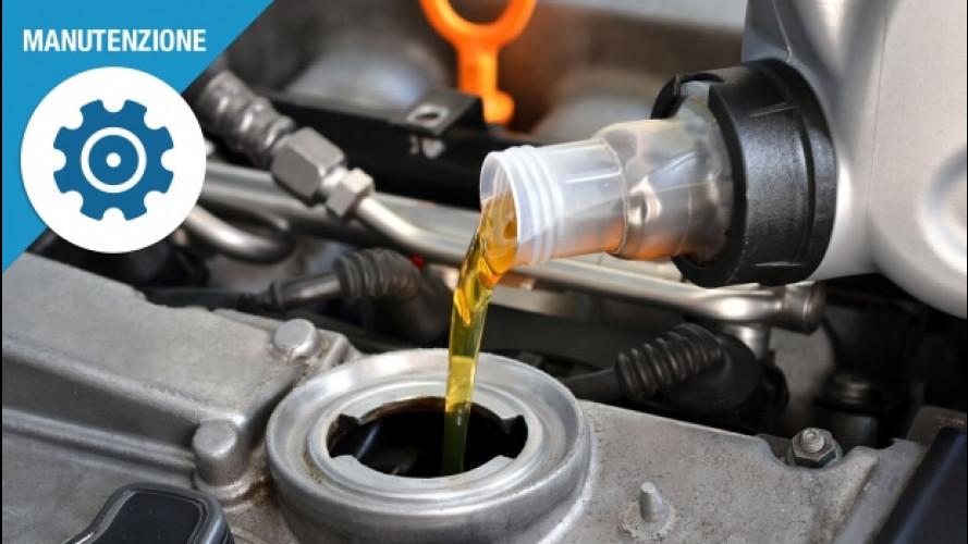 Manutenzione auto, le 5 cose da fare