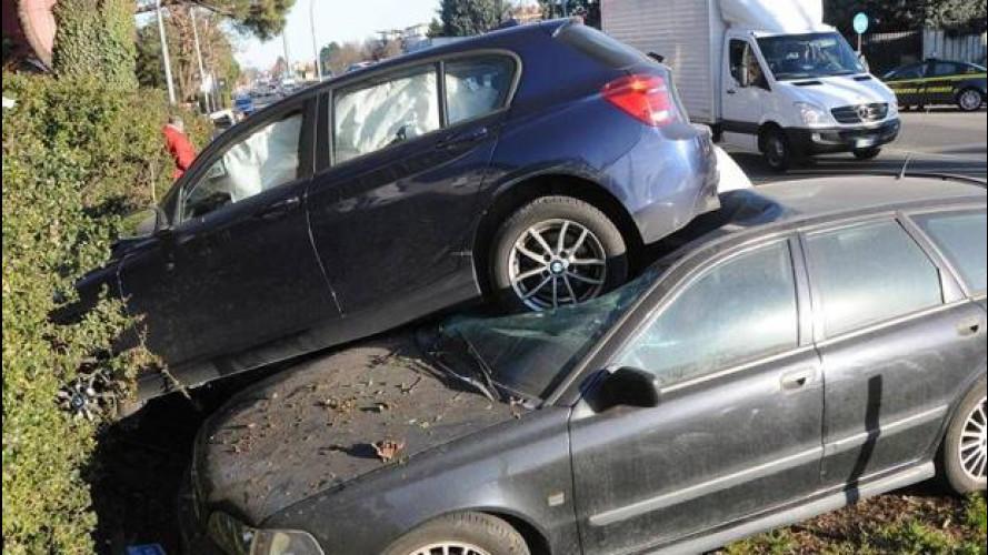 Omicidio stradale, i penalisti dicono