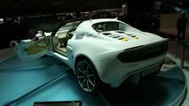 Rinnspeed sQuba Concept at Geneva