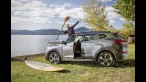 Hyundai Tucson, le risposte alle vostre domande