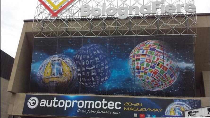 Autopromotec 2015, oltre l'auto