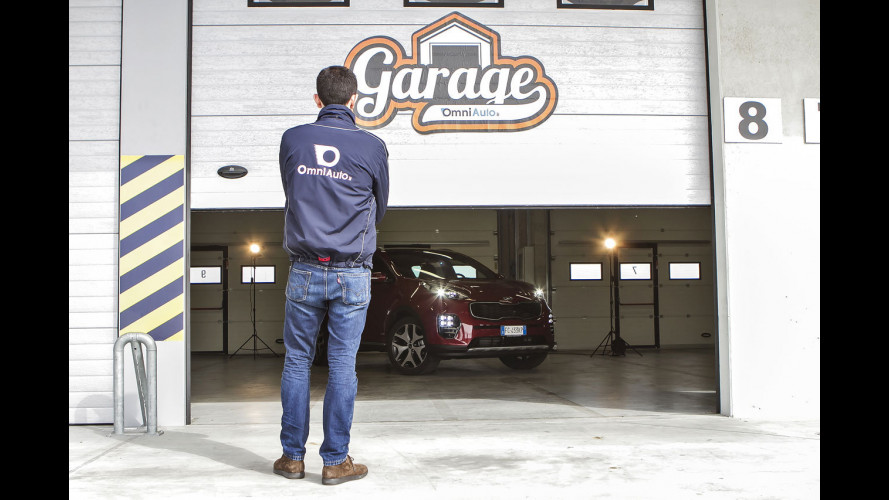 OmniAuto Garage: crossover che vince, si cambia [VIDEO]