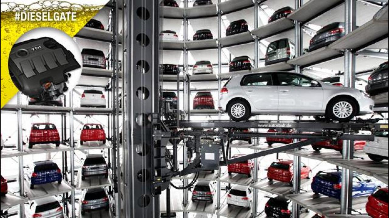 [Copertina] - Dieselgate Volkswagen, perché Wolfsburg ce la può fare