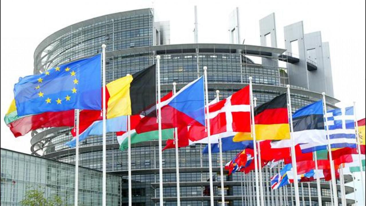 [Copertina] - Emissioni reali, oggi sarà storia in Europa
