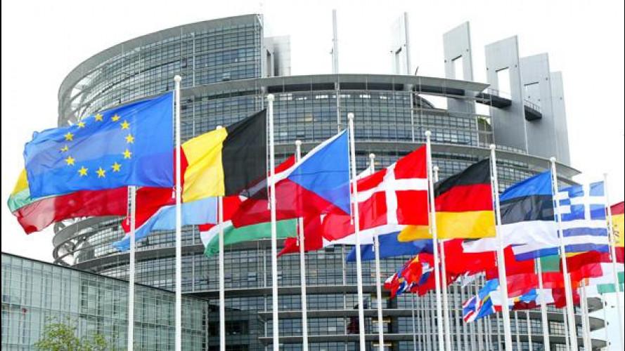 Emissioni reali, oggi sarà storia in Europa
