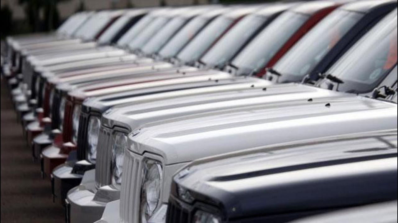 [Copertina] - Auto aziendale, gli sviluppi sui diritti di motorizzazione