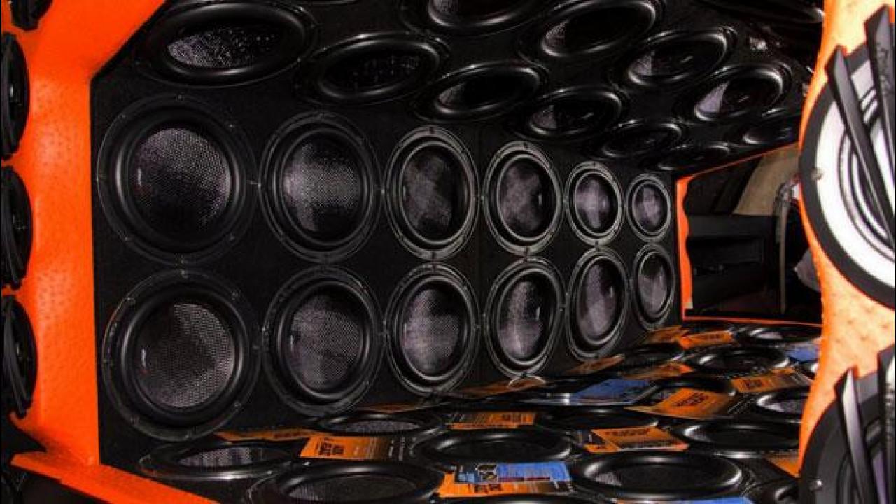 [Copertina] - Accessori auto, gli stereo da 500 a 7.000 euro