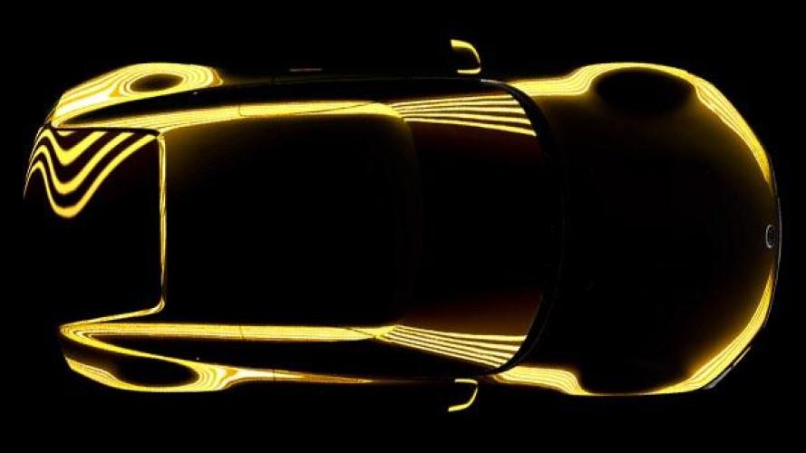 Kia lancerà una nuova concept al NAIAS 2014