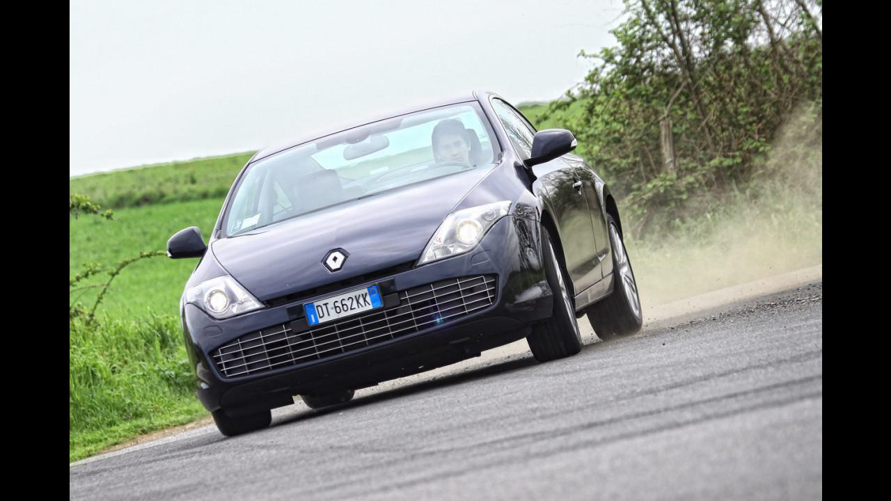 Renault Laguna Coupè 3.5 V6 24v