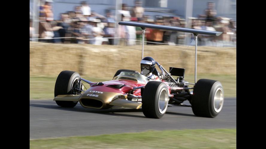 Lotus in F1: il ritorno