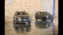 Dacia Brave, ogni modello una serie speciale