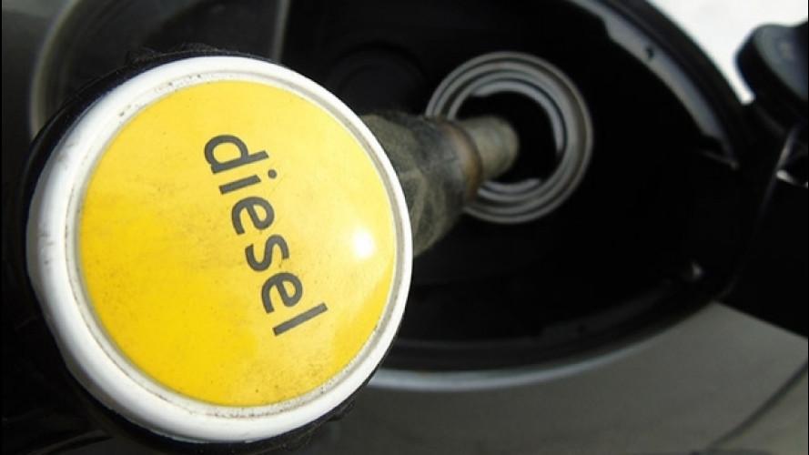 Auto diesel, Bosch sollecita la politica in sua difesa