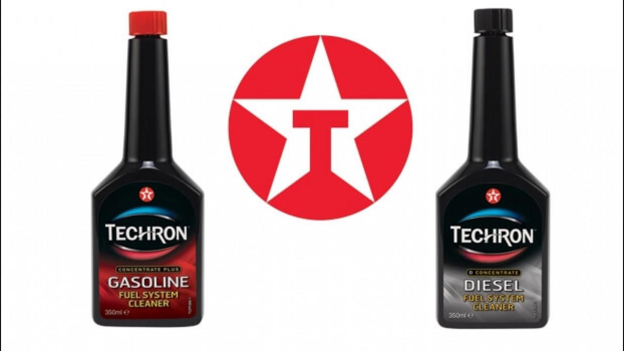 [Copertina] - Techron, due nuovi detergenti per abbassare i consumi