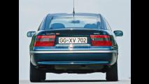 Opel Calibra, le foto storiche