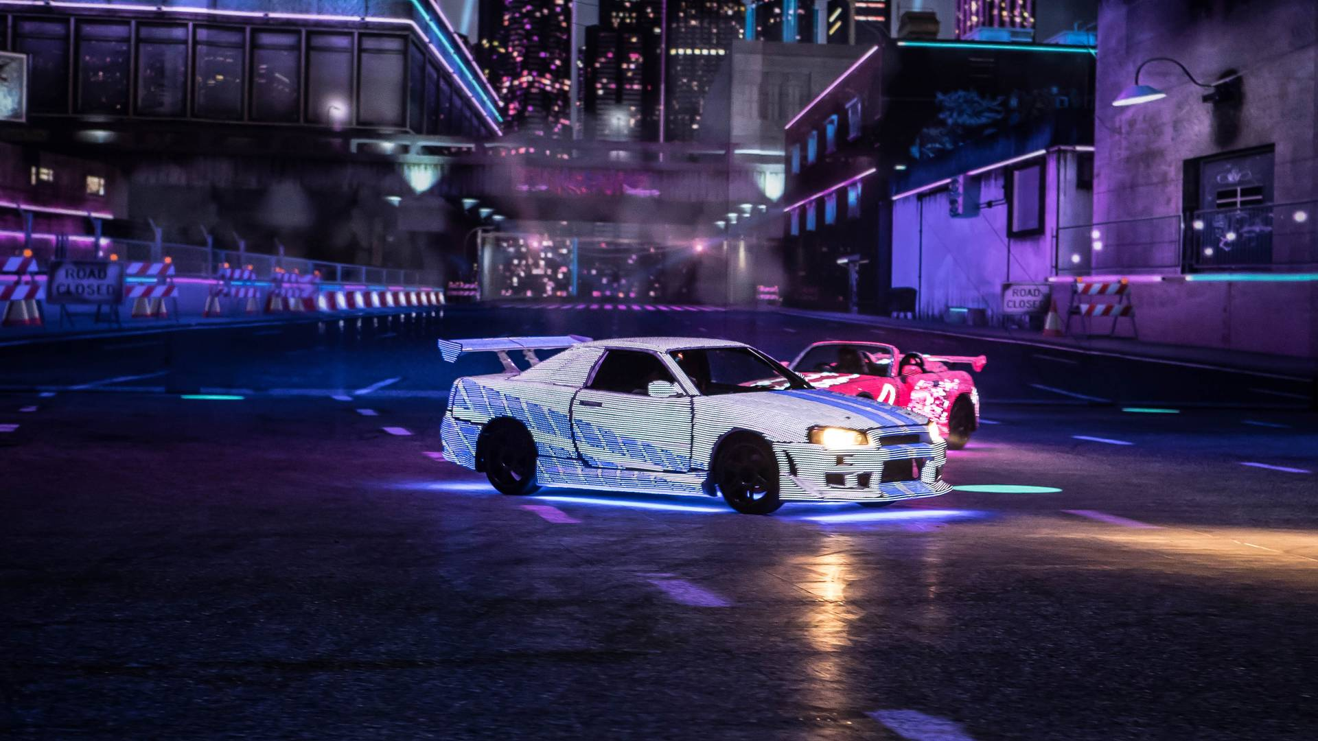 Fast Furious Live Cars Head To Auction