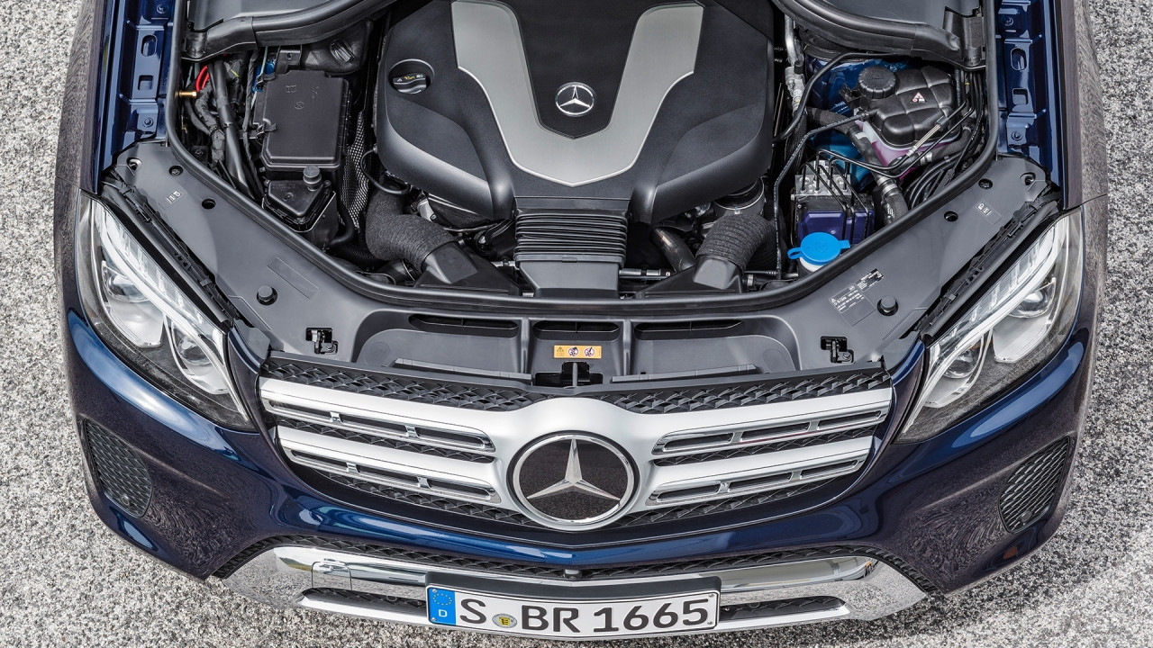 [Copertina] - Mercedes richiama 3 milioni di diesel per le emissioni di NOx