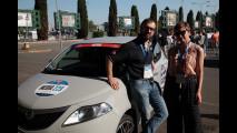 Outside Mille Miglia, da Roma a Parma