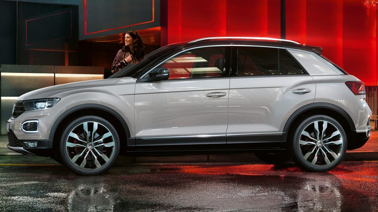 [Copertina] - La Volkswagen T-Roc Edition 190 è già sold out