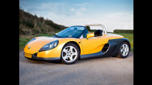 Renault Spider, la storia