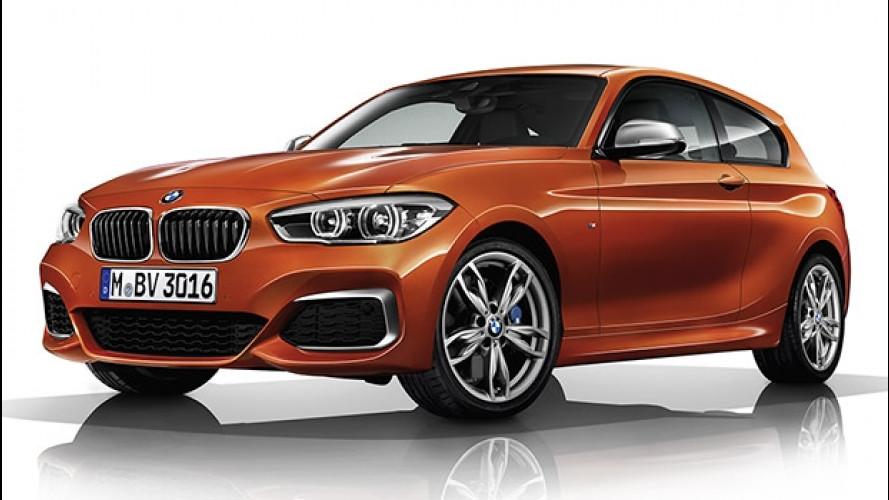 BMW M140i e M240i, sportive da 340 CV