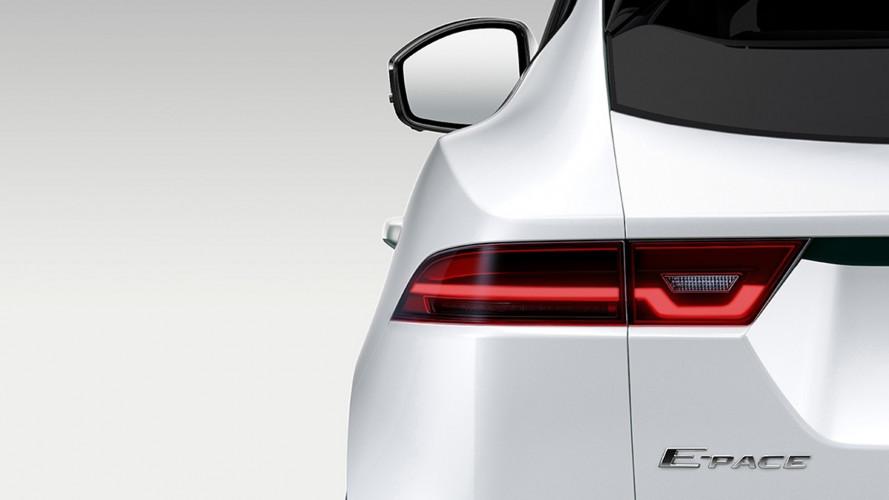 Jaguar E-Pace, il baby SUV si scopre stasera in diretta Facebook