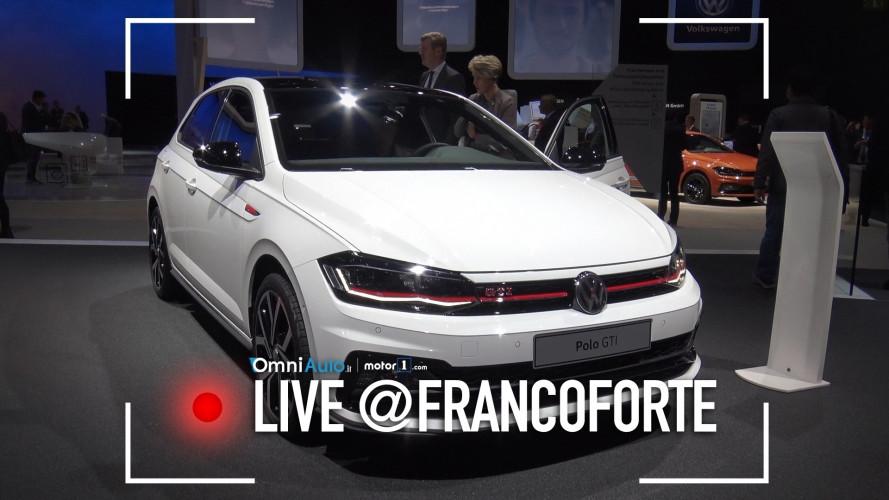 Nuova Volkswagen Polo GTI, per chi la vuole sportiva [VIDEO]