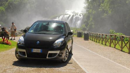 Viaggi - Dalla Cascata delle Marmore a Spoleto