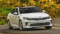 7. Kia Optima: $169 A Month