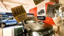 Dacia Black Friday