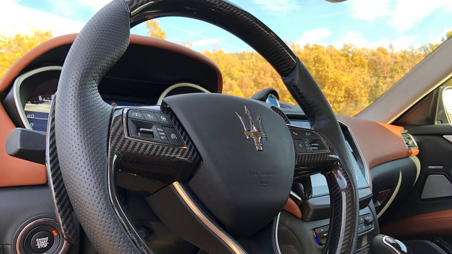 "[""2018 Maserati Ghibli S GranSport""]"