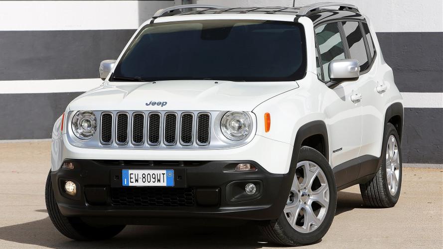 """Marchionne: """"Jeep è un marchio da 7 milioni di auto all'anno"""""""