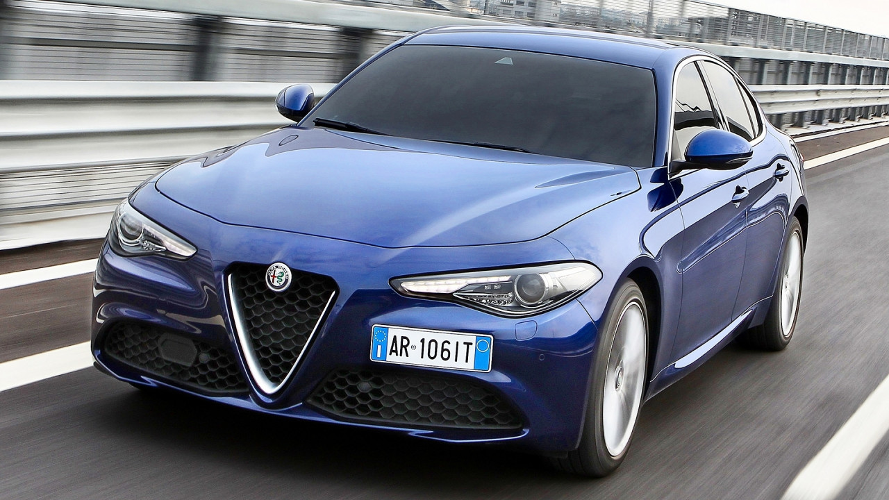[Copertina] - Alfa Romeo Giulia, per la Business c'è il motore diesel 2.2 da 136 CV