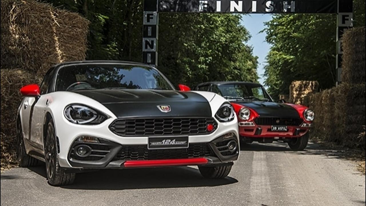 [Copertina] - Goodwood Festival of Speed 2016, tutto quello che c'è