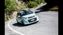 Citroen C1 Pacific Edition, fatela viaggiare [VIDEO]
