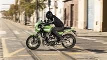 Kawasaki Z900RS CAFE 2018