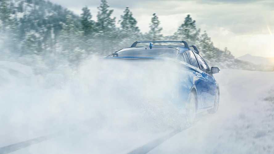 Toyota анонсировала обновлённый Prius