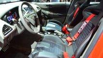 Chevrolet Cruze Sport6 SS - Salão de SP